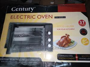 37litters Century Electric Oven | Kitchen Appliances for sale in Lagos State, Lagos Island (Eko)