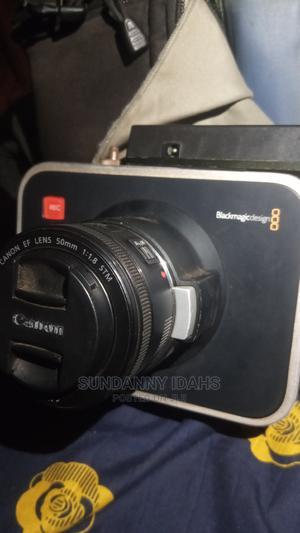 Blackmagic Cinema Camera 2.5k   Photo & Video Cameras for sale in Edo State, Benin City