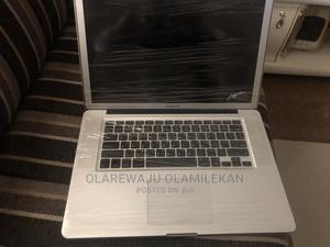 Laptop Apple MacBook Pro 4GB Intel Core I7 HDD 500GB | Laptops & Computers for sale in Lagos State, Amuwo-Odofin