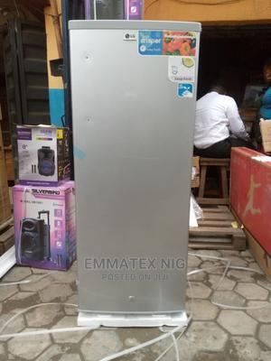 Upright Freezer LG   Kitchen Appliances for sale in Lagos State, Ojo