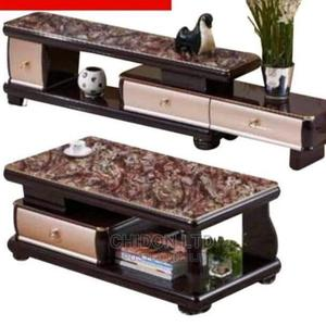 High Quality Television Shelf and Center Table   Furniture for sale in Lagos State, Ojo