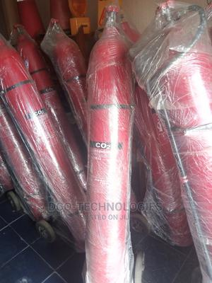 50kg CO2 Fire Extinguishers   Safetywear & Equipment for sale in Lagos State, Ojodu