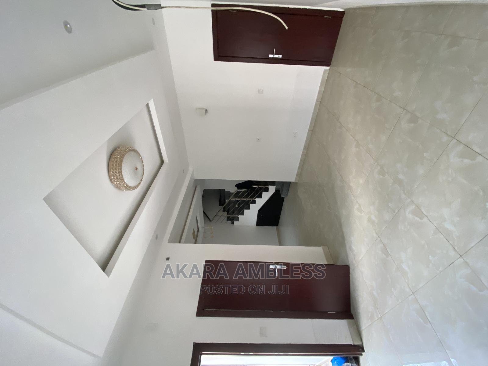 Luxury 4bedroom Fully Detached Duplex   Houses & Apartments For Sale for sale in Ajah, Lagos State, Nigeria