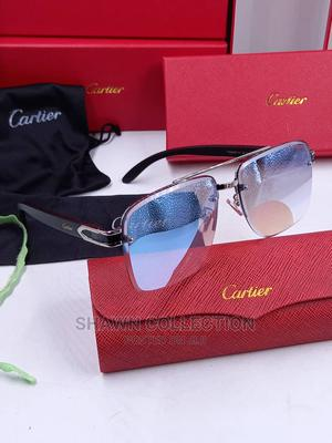 Cartier Luxury Sunglasses   Clothing Accessories for sale in Lagos State, Lagos Island (Eko)