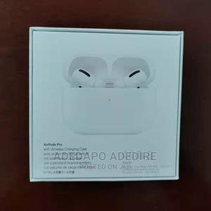 Originalapple Airpod Pro   Accessories for Mobile Phones & Tablets for sale in Lagos State, Ikeja