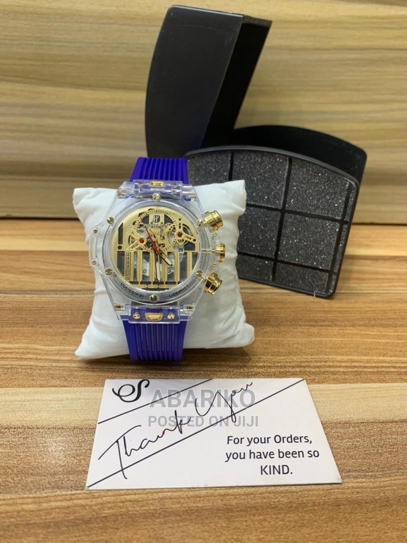 Hublot Watch | Watches for sale in Alimosho, Lagos State, Nigeria