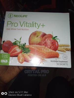 Pro Vitality   Vitamins & Supplements for sale in Lagos State, Ikeja