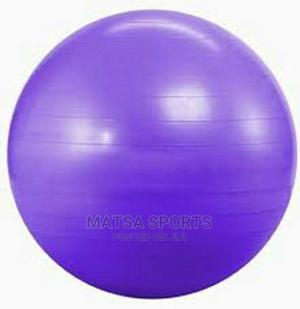 Gym Ball (Exercise Ball)   Sports Equipment for sale in Lagos State, Lekki