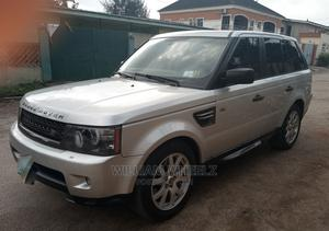 Land Rover Range Rover Sport 2006 Silver   Cars for sale in Lagos State, Ikeja