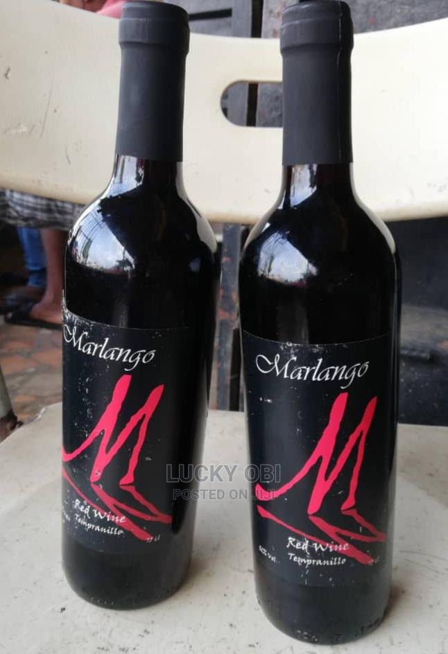 Red Wine Marlango | Meals & Drinks for sale in Isolo, Lagos State, Nigeria
