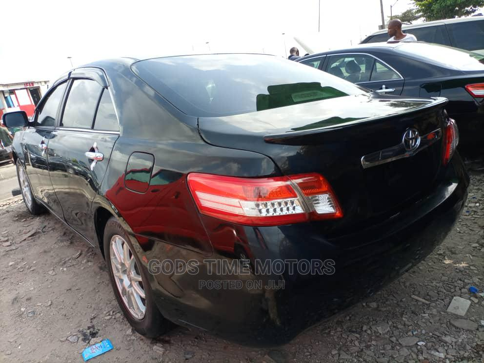 Toyota Camry 2009 Black | Cars for sale in Kosofe, Lagos State, Nigeria
