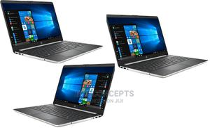New Laptop HP 8GB Intel Core I7 SSD 128GB   Laptops & Computers for sale in Lagos State, Ikeja