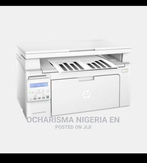HP Laserjet Pro MFP M130nw | Printers & Scanners for sale in Lagos State, Yaba