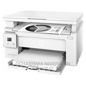 HP Laserjet Pro MFP M130a | Printers & Scanners for sale in Lagos State, Isolo