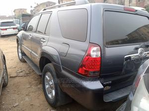 Toyota 4-Runner 2007 Gray | Cars for sale in Lagos State, Isolo