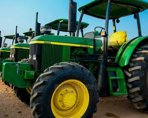 Brand New John Deere Tractors   Heavy Equipment for sale in Lagos State, Oshodi