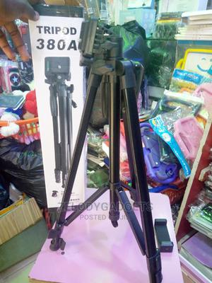 Tripod 380A | Accessories & Supplies for Electronics for sale in Abuja (FCT) State, Wuse