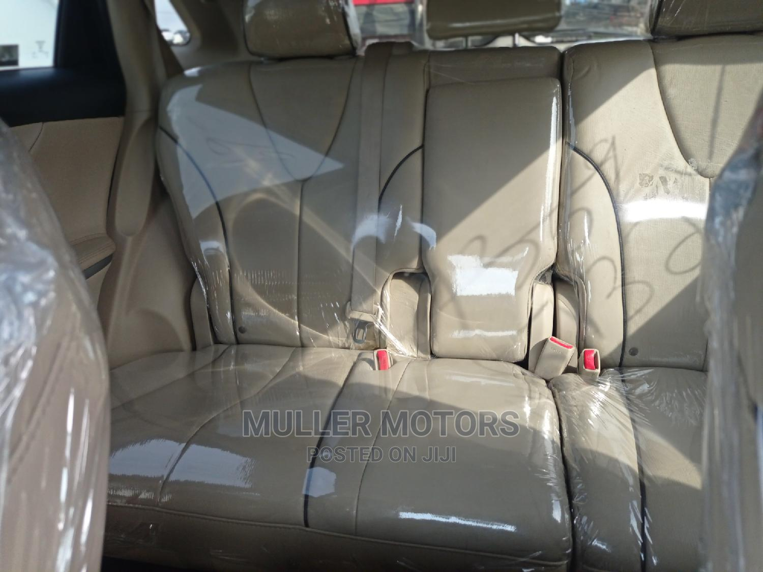 Toyota Venza 2011 Brown   Cars for sale in Apapa, Lagos State, Nigeria