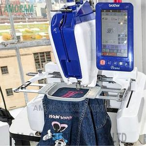 Original Multi-Functional Sewing Machine   Home Appliances for sale in Lagos State, Surulere