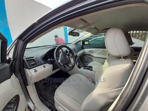 Toyota Venza 2010 V6 Gray | Cars for sale in Lagos State, Ojodu