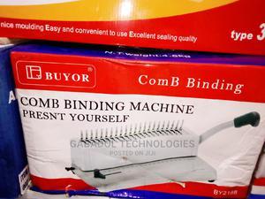 Buyor Spiral Binding Machine | Stationery for sale in Lagos State, Lagos Island (Eko)