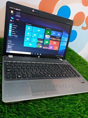 Laptop HP ProBook 4530S 4GB Intel Core i5 HDD 500GB   Laptops & Computers for sale in Ogun State, Ado-Odo/Ota