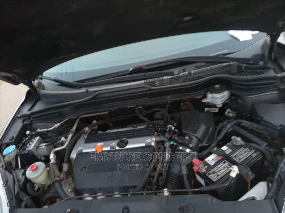 Honda CR-V 2009 2.4 Brown   Cars for sale in Amuwo-Odofin, Lagos State, Nigeria