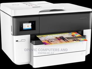 HP Officejet PRO 7740 Wide Format Printer | Printers & Scanners for sale in Abuja (FCT) State, Wuse 2