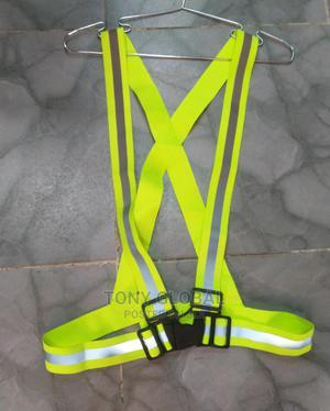 Safety Reflective Belt   Safetywear & Equipment for sale in Lagos State, Lagos Island (Eko)