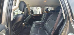 Lexus GX 2014 460 Luxury Gray | Cars for sale in Lagos State, Lekki