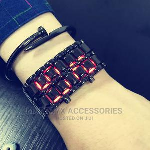 Led Watch. | Watches for sale in Lagos State, Ojota