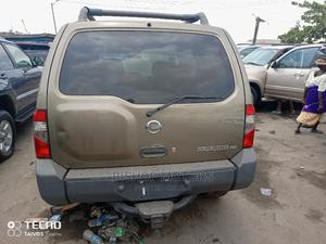 Nissan Xterra 2004 Green | Cars for sale in Lagos State, Amuwo-Odofin