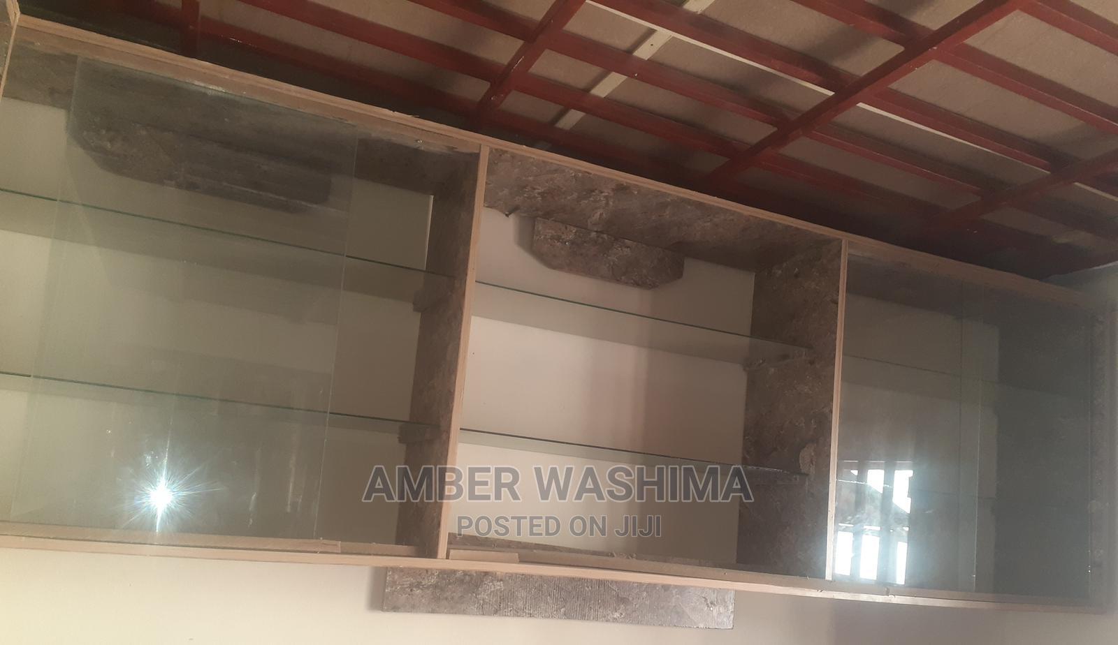 Archive: Glass Shelf