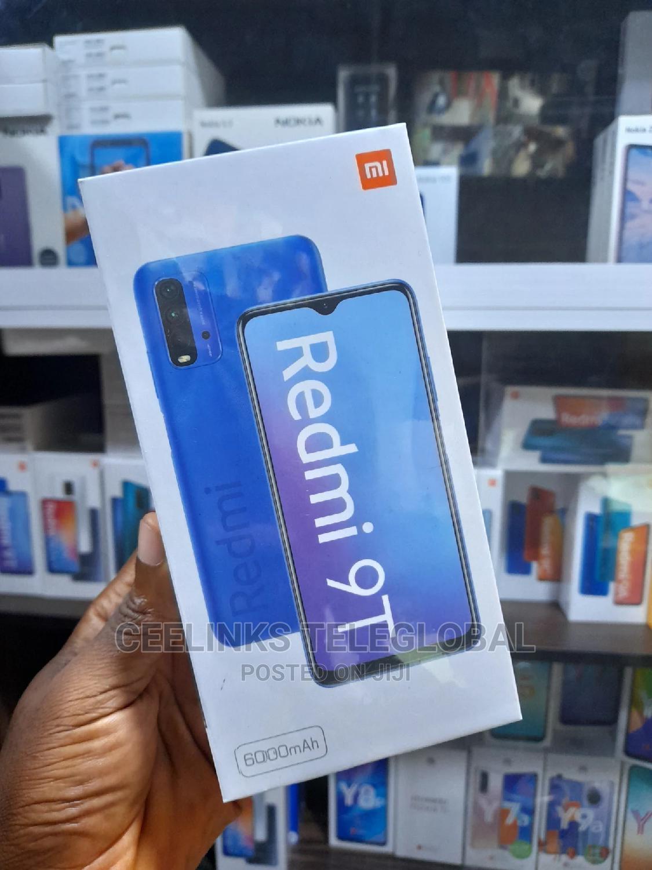 New Xiaomi Redmi 9T 128 GB White | Mobile Phones for sale in Ikeja, Lagos State, Nigeria
