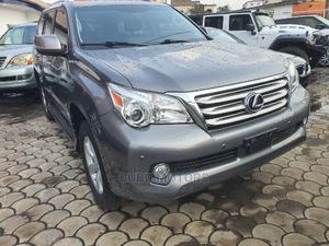Lexus GX 2013 460 Premium Gray   Cars for sale in Lagos State, Ikeja