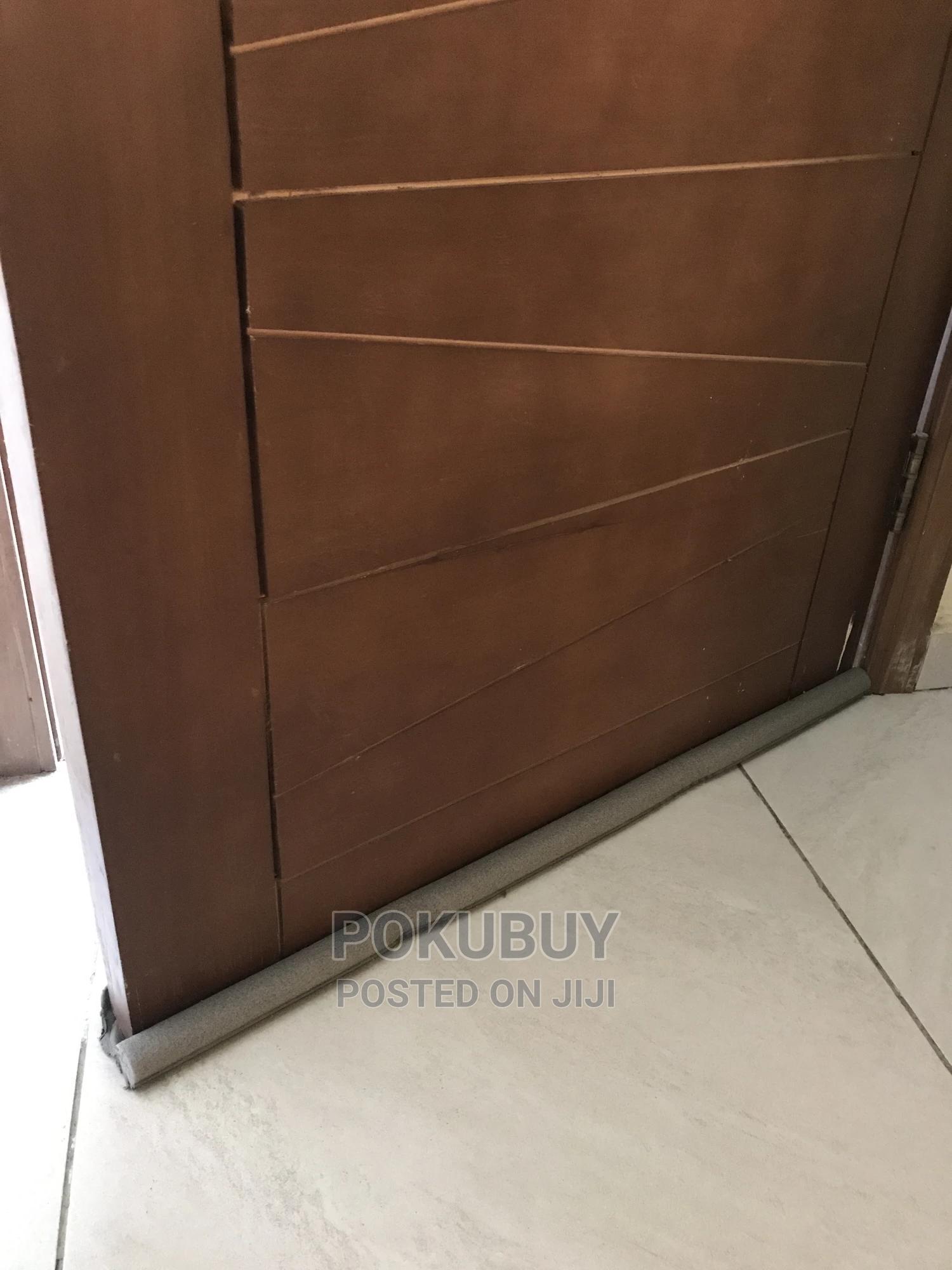 Door Bottom Sealing Strip