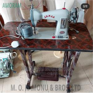 Original Jones Sewing Machine   Home Appliances for sale in Lagos State, Surulere