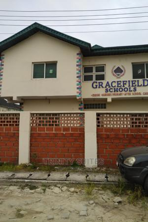 School Building in Agungi, Lekki   Commercial Property For Sale for sale in Lekki, Agungi