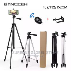 Selfie Tripod With Phone Holder   Accessories & Supplies for Electronics for sale in Lagos State, Maryland