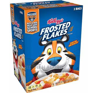 Frosted Flakes | Meals & Drinks for sale in Lagos State, Yaba