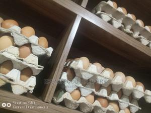 Chicken Eggs   Meals & Drinks for sale in Abuja (FCT) State, Kubwa