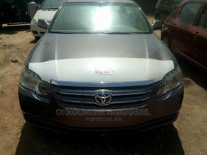 Toyota Avalon 2009 Gray   Cars for sale in Kaduna State, Zaria