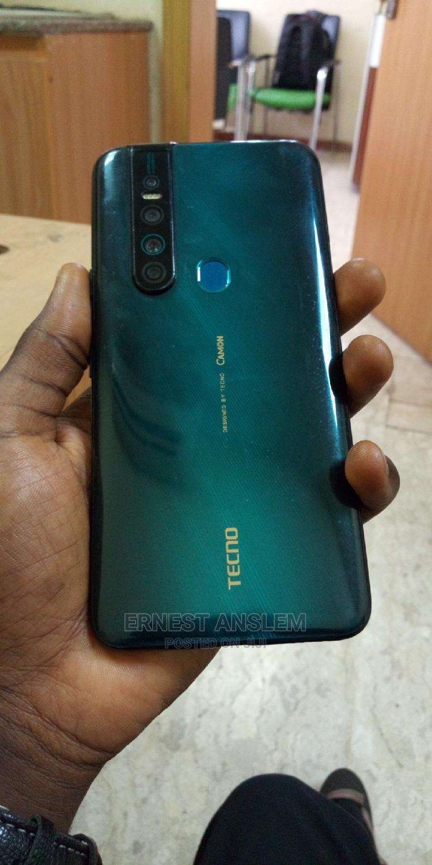 Tecno Camon 15 Premier 128 GB | Mobile Phones for sale in Ibadan, Oyo State, Nigeria