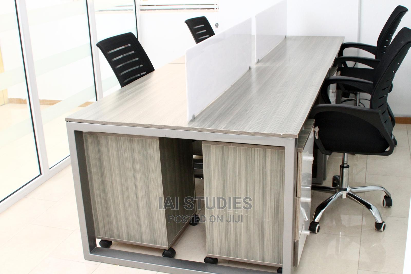 Study, Office and Work Space for Let | Commercial Property For Rent for sale in Lekki, Lagos State, Nigeria