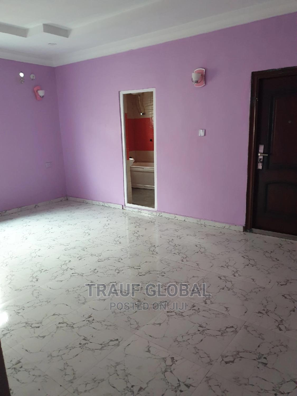For Sale: A Standard 4 Bedroom Duplex