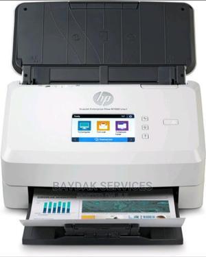 HP Scanjet Enterprise Flow N7000 SNW1 Scanner   Printers & Scanners for sale in Lagos State, Ikeja