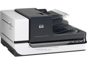 HP Scanjet Enterprise Flow N9120 Scanner   Printers & Scanners for sale in Lagos State, Ikeja