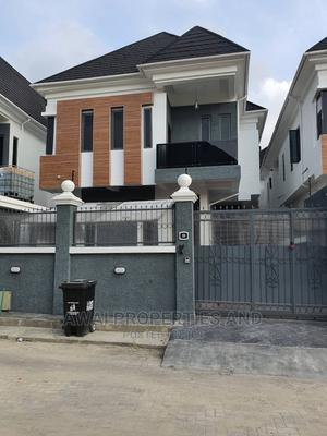 5 Bedroom Fully Detached With Bq for Rent   Houses & Apartments For Rent for sale in Lagos State, Lekki