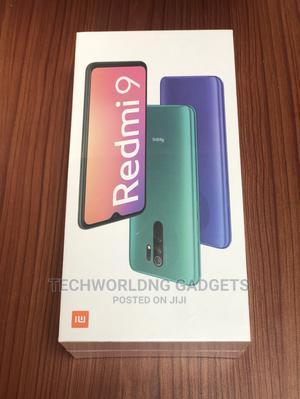 New Xiaomi Redmi 9 64 GB | Mobile Phones for sale in Oyo State, Ibadan