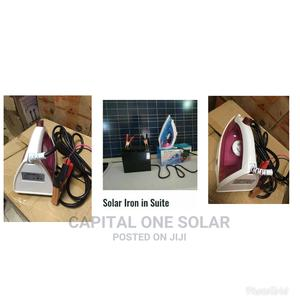 High Quality Solar Iron | Solar Energy for sale in Lagos State, Ojo